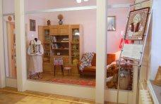 В Симферополе открыли Музей украинской вышивки
