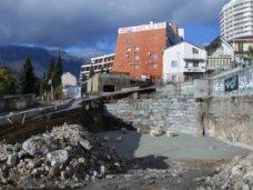 незаконное строительство, Факты по незаконному строительству на ЮБК переданы в прокуратуру