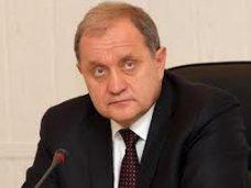 Могилев пообещал пресечь рейдерский захват земель крымских пайщиков