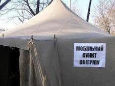 пункт обогрева, В Симферополе готовы спасать бездомных от холодов