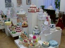 Выставка, В Севастополе представили выставку «Снежный вальс»