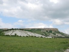 В Крыму появятся два археологических парка