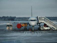 аэропорт, Аэропорт Симферополя возобновит работу