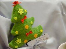 Новый год, В Севастополе завершился конкурс новогодних авторских елок