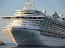 Круиз, В следующем году порт Ялты примет более 80 круизных судов