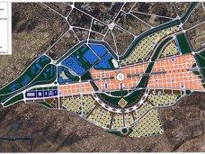За год в Крыму утвердили 11 генеральных планов
