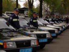 Автомобили, ГАИ Севастополя дали восемь новых автомобилей