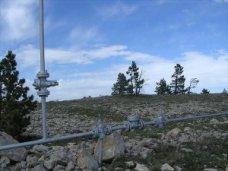 На газопроводе Армянск-Джанкой произошла авария