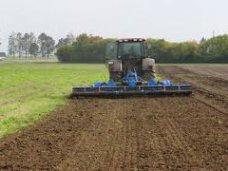 В Крыму из-за непогоды понесли убытки около 100 сельхозпредприятий