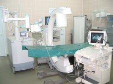 Медицинское оборудование, Родильные дома Крыма начали получать новое медоборудование
