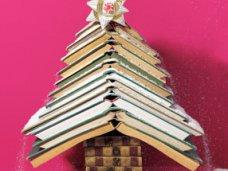 Новый год, В Симферополе выбрали самую оригинальную елку