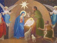 Рождество, В Симферополе Рождество отметят праздничным шествием