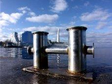 В Севастополе предлагают создать городскую стоянку для маломерных судов