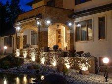 В Алуште бизнес привлекут к обеспечению наружного освещения
