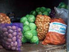 В спальных районах Симферополя предложили продавать товары крымских фермеров