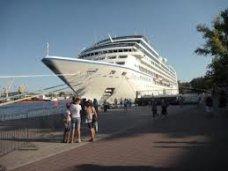 Круиз, За год порт Севастополя примет 47 круизных лайнеров