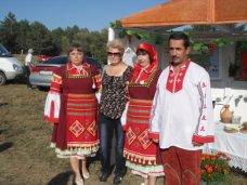 В Старом Крыму начали разработку концепции создания этнодеревни