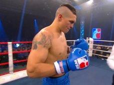 Усик, Крымский олимпиец помог «Украинским атаманам» победить английских боксеров