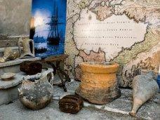Евпаторийский порт передаст городу коллекцию музея