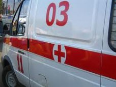 Отравление, В Красногвардейском районе четверо человек отравились газом
