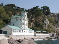 Прокуратура Крыма занялась возвращением имущества детского санатория