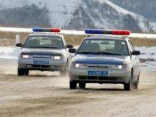 ГАИ будет патрулировать горные дороги Ялты
