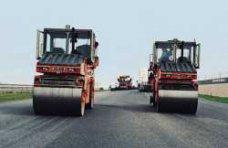 В Севастополе ведется строительство объездной дороги