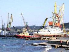 На реконструкцию причала в порту Феодосии выделят 136 млн. грн.