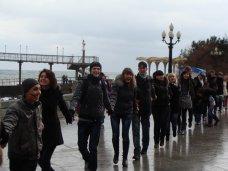 В Ялте проведут акцию «Живая цепь»