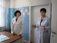 Поликлиники Симферополя проверяют на готовность к эпидемии гриппа