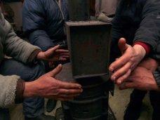 пункт обогрева, Услугами пунктов обогрева в Керчи воспользовались 2 тыс. человек