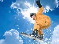 Читатели КИА зимой предпочитают активно отдыхать