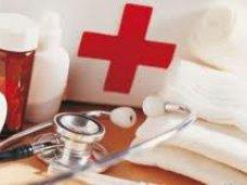 В Крыму создано 26 центров первичной медицинской помощи