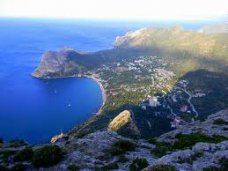 В Крыму выпустят каталоги по видам туризма