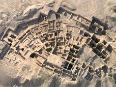 В Западном Крыму создадут археологический центр