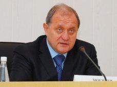 Закон о развитии Крыма, Парламент страны вернется к рассмотрению закона о развитии Крыма, – Могилев