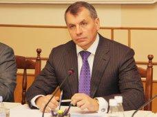 Константинов, В парламенте Крыма подвели итоги работы консультативно-совещательных органов