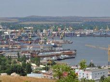 Керченский морской торговый порт, Экологическая инспекция признала незаконной деятельность порта Керчи