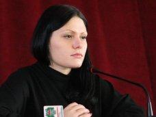 Кадровые назначения, Секретарь горсовета Симферополя подала в отставку