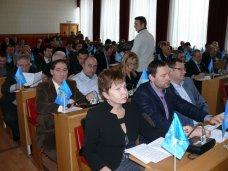 Кадровые назначения, В городском совете Симферополя – новый секретарь