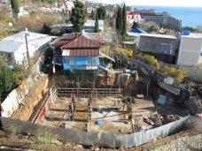 незаконное строительство, Объекты незаконного строительства в Гурзуфе и Кореизе будут снесены