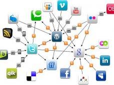 Могилев, Могилев не исключает появления своей страницы в соцсетях