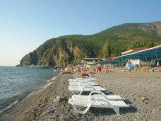 В Крыму увеличат площадь общественных пляжей