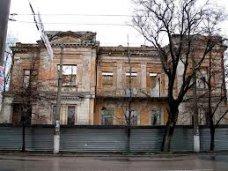 В Симферополе вместо дома Арендта предлагают возвести девятиэтажку