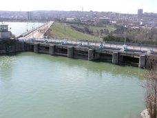 Скорость наполнения крымских водохранилищ снизилась на 60-80%