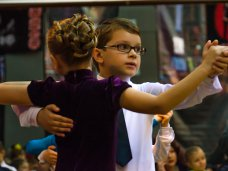 Танцы, В Севастополе прошел фестиваль бального танца