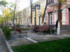 Вандализм, Власти Симферополя призывают беречь городское имущество