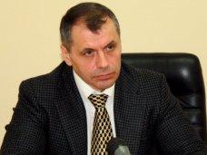 Верховная Рада Украины, В кризисное время проблемы должны решаться оперативно, – Константинов