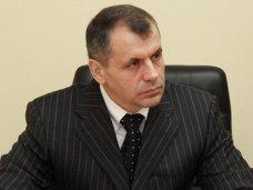 Социальные инициативы ВР АРК не имеют аналогов в Украине, – Константинов