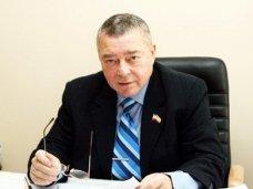 В парламенте Крыма создадут мощное антифашистское объединение, – Иоффе